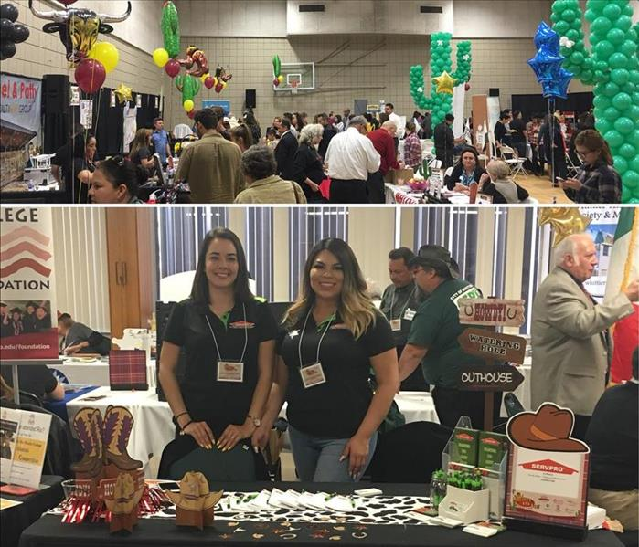 Whittier Business Expo