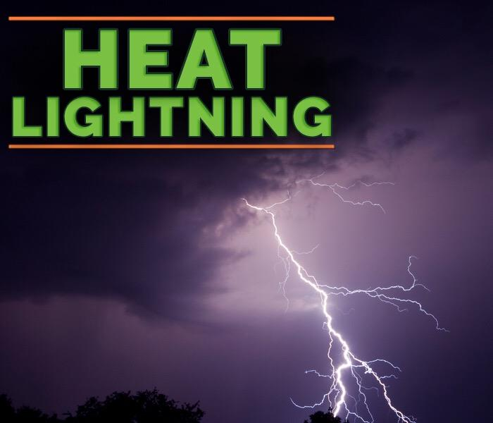 Storm Damage When Lightning Strikes - Keeping Your Business Safe in a Thunderstorm