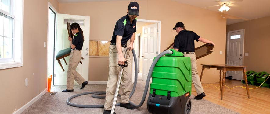 Whittier, CA cleaning services